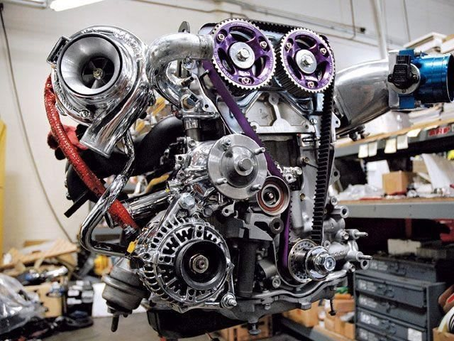 Engines Exposed: This Is Why The Toyota Supra's Engine Is So