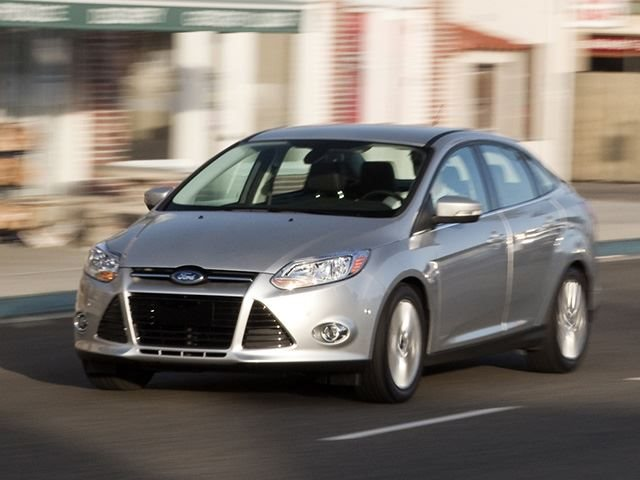 Ford's Dual-Clutch Transmission Could Spell Danger For Its