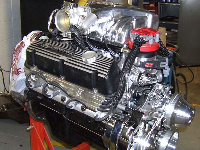 Engines Exposed: The Ford 302 Was Built To Last | CarBuzz