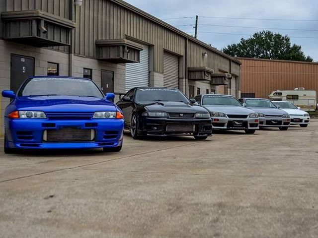 Here's Everything You Need To Know About Importing A JDM Car