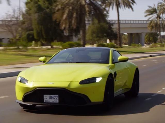 F1 Racer Daniel Ricciardo Buys Aston Martin Valkyrie Carbuzz