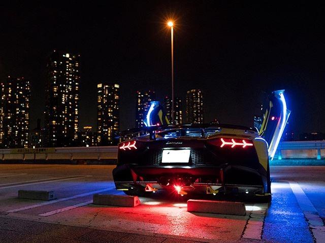 Mad Mike Reveals Japan's Crazy Supercar Culture   CarBuzz