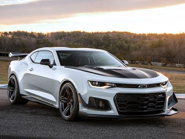 these are the best performance cars of 2017 carbuzz