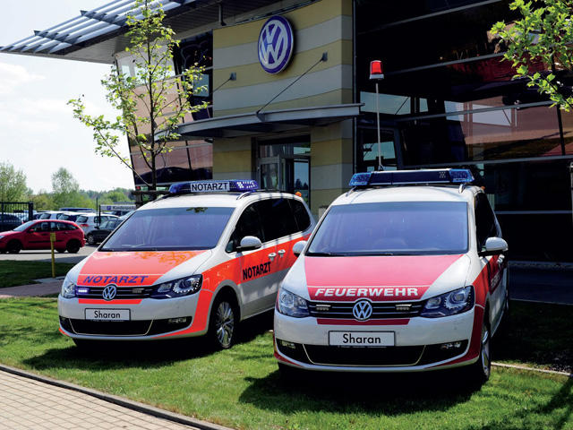 Really Cool Emergency Vehicles You Don't Want to Miss   CarBuzz