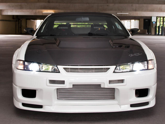 Japanese Tuner Icons: Nissan 240SX | CarBuzz