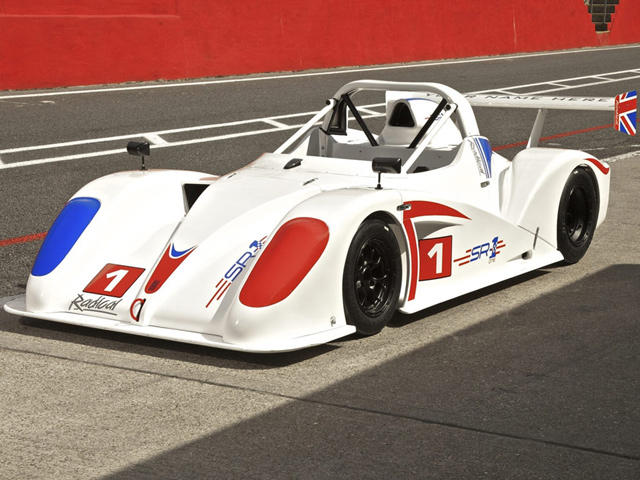 Radical Launches SR1 Cup Spec-Racing Series | CarBuzz