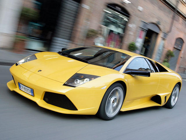 Performance Awd Lamborghini Murcielago Carbuzz