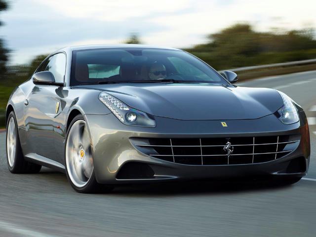 Ferrari Says No To Sedan Suv And Entry Level Model Carbuzz