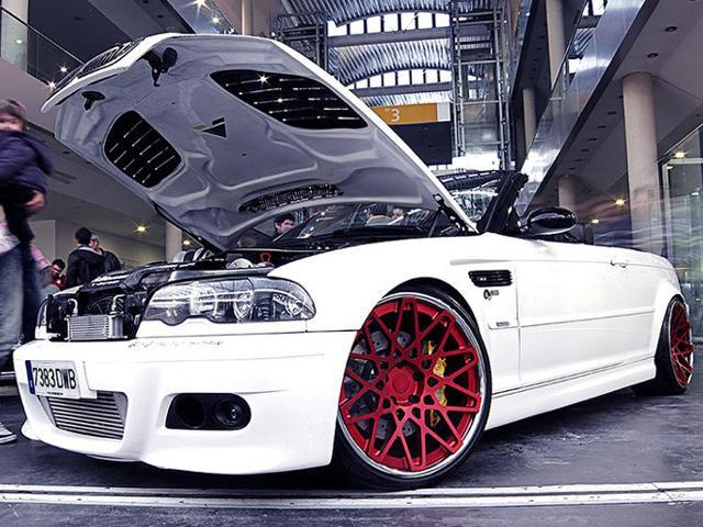BMW M3 by DSLC Performance | CarBuzz