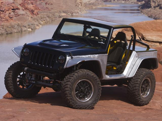 2016 Jeep Wrangler Diesel >> 2016 Jeep Wrangler To Go On A Diet Carbuzz