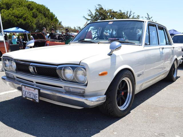 Check Out These Vintage Japanese Sports Car Greats Carbuzz