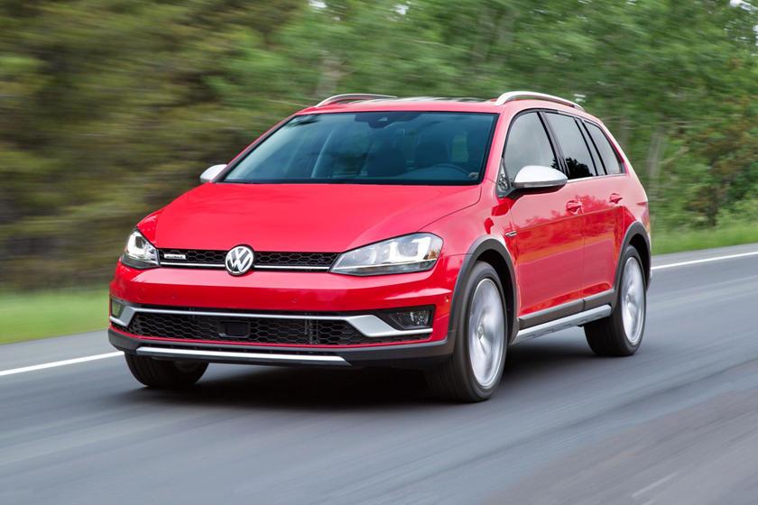 2019 Volkswagen Golf SportWagen: Review, Trims, Specs ...