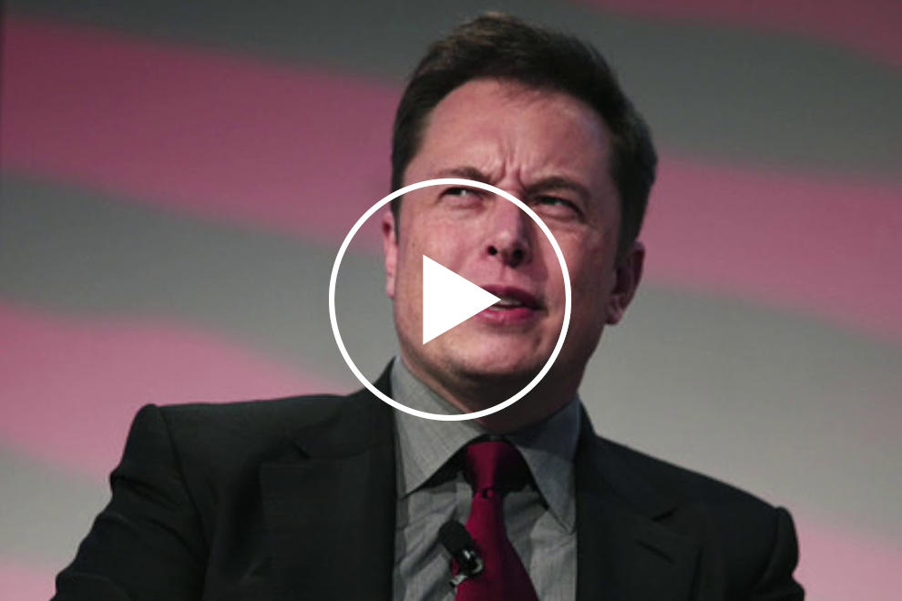 It's Time Elon Musk Was Called Out For His Nonsense